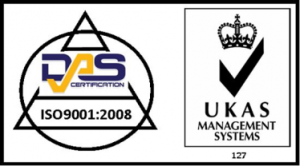 Cybershield is ISO 9001:2008 Certified