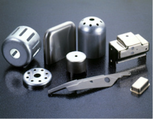Nickel Plating Aluminum & Chromate Conversion Coating