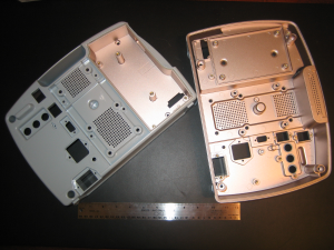 Medical Device Shielding