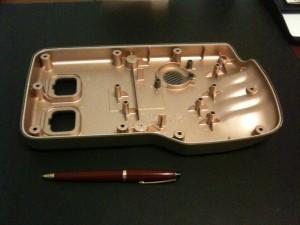 Phoenix conductive paint