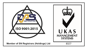 Cybershield is ISO 9001:2015 Certified Certificate # DAS 71204963/39/Q